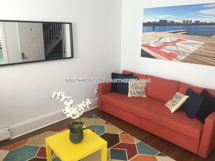 BOSTON - SOUTH BOSTON - ANDREW SQUARE - 2 Beds, 1 Bath - Image 21