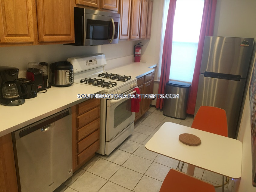 BOSTON - SOUTH BOSTON - ANDREW SQUARE - 2 Beds, 1 Bath - Image 11