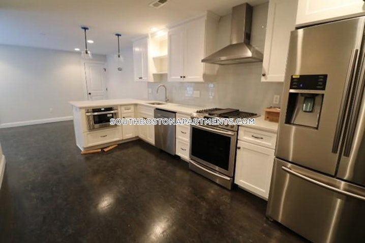 Boston - South Boston - Andrew Square - 4 Beds, 2 Baths - $4,600