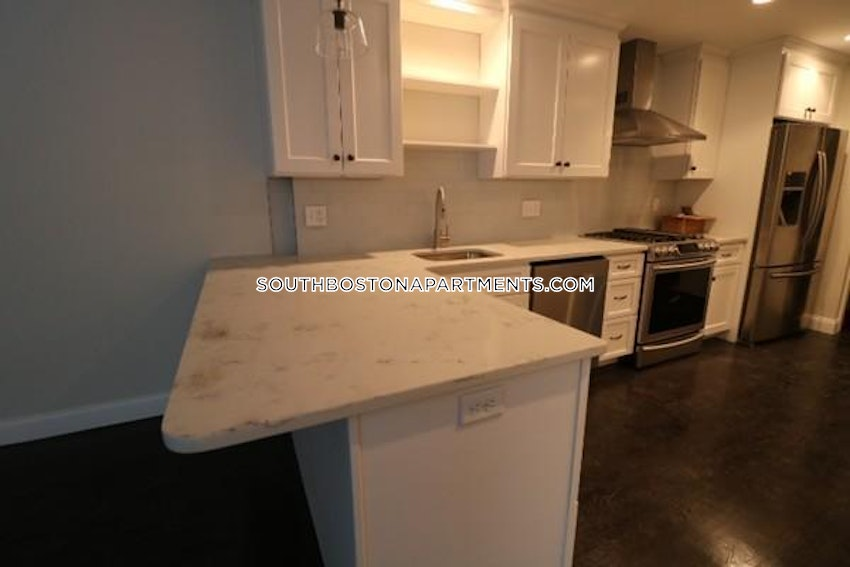 BOSTON - SOUTH BOSTON - ANDREW SQUARE - 4 Beds, 2 Baths - Image 2