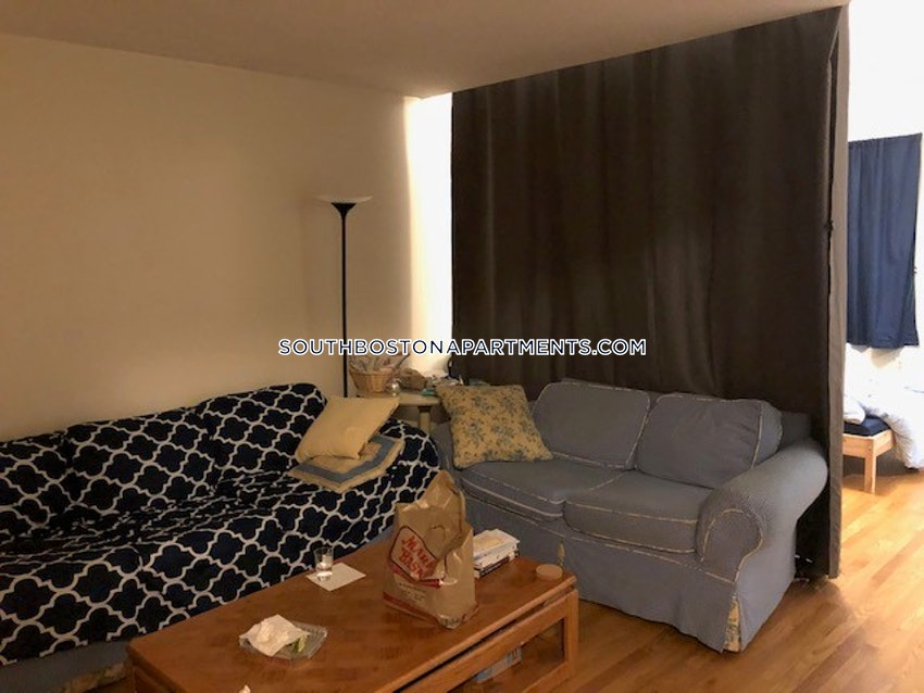 BOSTON - SOUTH BOSTON - ANDREW SQUARE - 2 Beds, 1 Bath - Image 2
