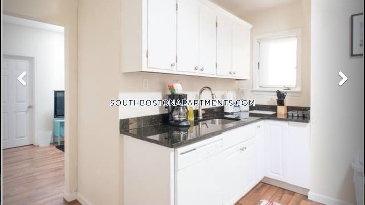 Boston - South Boston - Andrew Square - 2 Beds, 1 Bath - $2,375