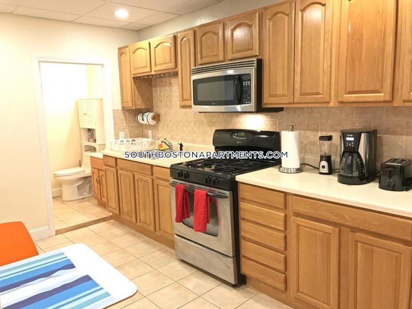 BOSTON - SOUTH BOSTON - ANDREW SQUARE - 2 Beds, 1 Bath - Image 12