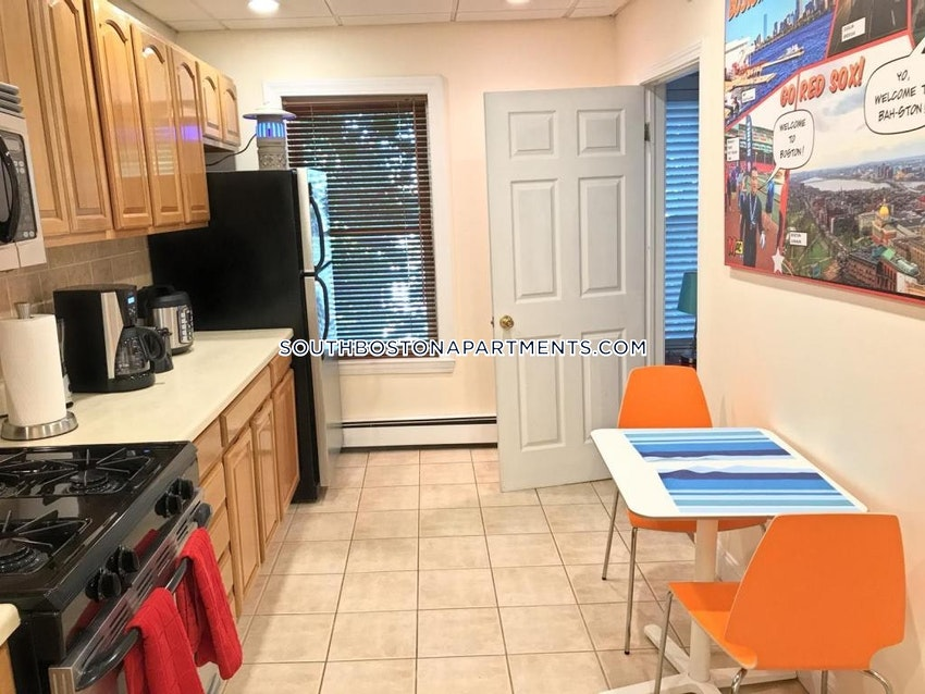 BOSTON - SOUTH BOSTON - ANDREW SQUARE - 2 Beds, 1 Bath - Image 19