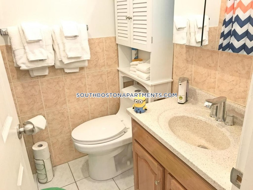 BOSTON - SOUTH BOSTON - ANDREW SQUARE - 2 Beds, 1 Bath - Image 25