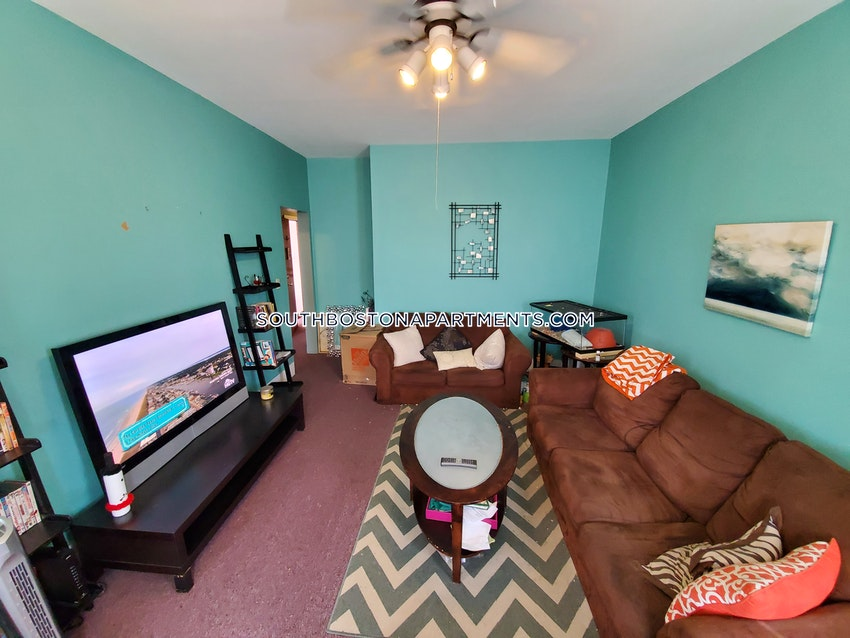BOSTON - SOUTH BOSTON - ANDREW SQUARE - 2 Beds, 1 Bath - Image 27