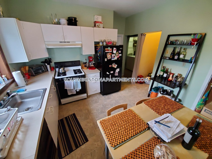 BOSTON - SOUTH BOSTON - ANDREW SQUARE - 2 Beds, 1 Bath - Image 10