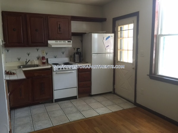 South Boston 1 Bed 1 Bath Boston - $1,800