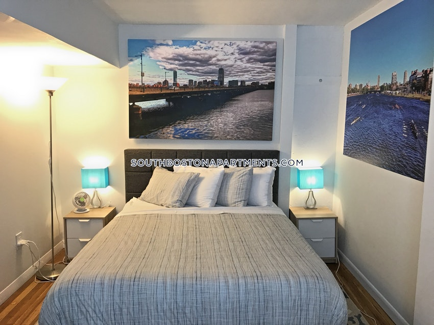 BOSTON - SOUTH BOSTON - ANDREW SQUARE - 3 Beds, 1 Bath - Image 6