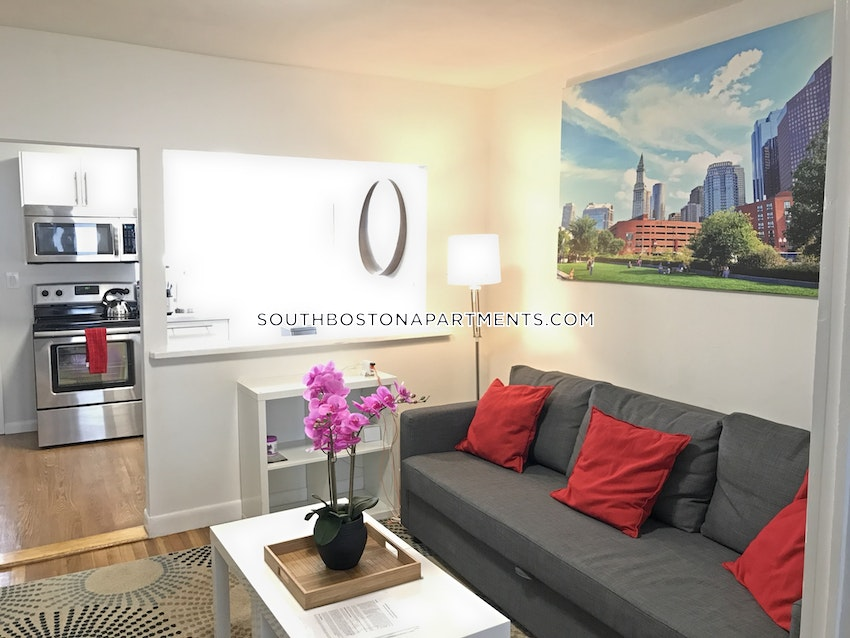 BOSTON - SOUTH BOSTON - ANDREW SQUARE - 3 Beds, 1 Bath - Image 5