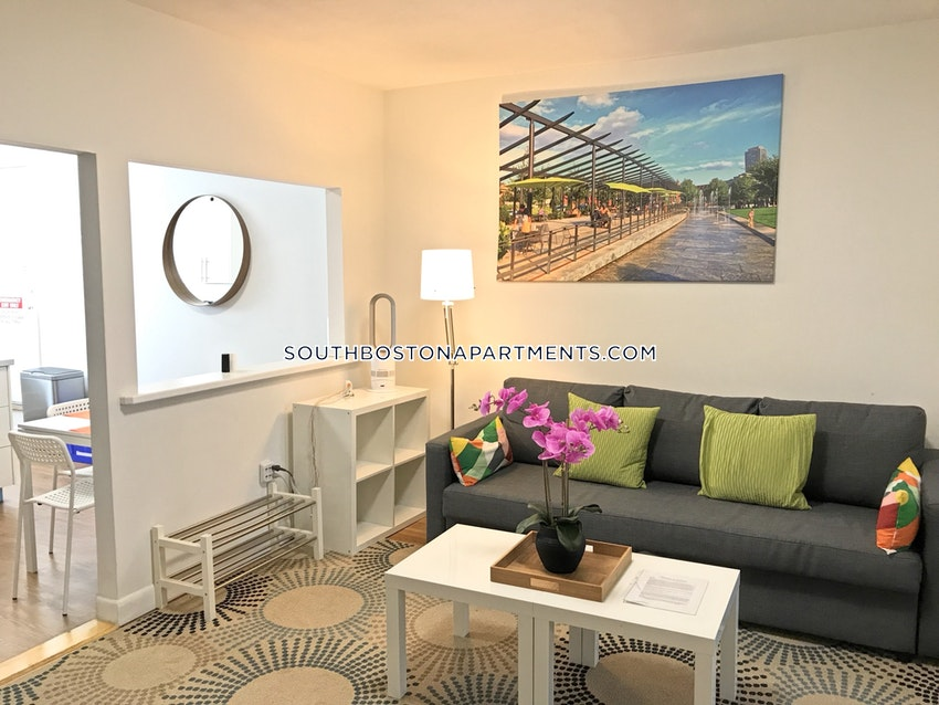 BOSTON - SOUTH BOSTON - ANDREW SQUARE - 3 Beds, 1 Bath - Image 3