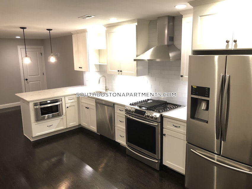 BOSTON - SOUTH BOSTON - ANDREW SQUARE - 4 Beds, 2 Baths - Image 4
