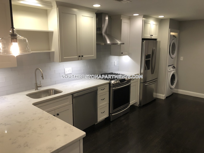 BOSTON - SOUTH BOSTON - ANDREW SQUARE - 4 Beds, 2 Baths - Image 3