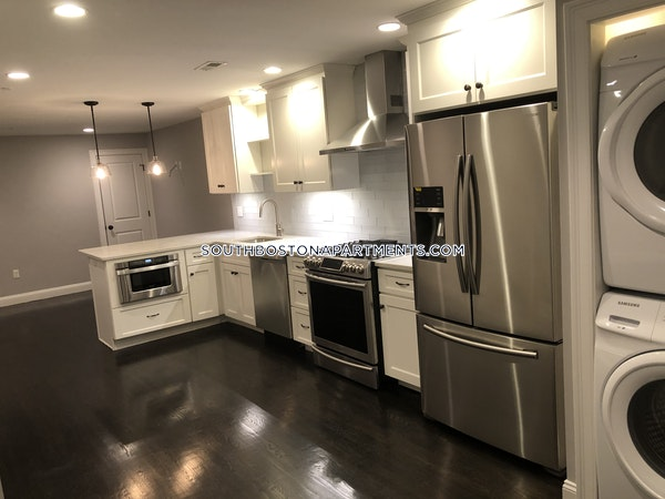 South Boston Apartment for rent 4 Bedrooms 2 Baths Boston - $4,600