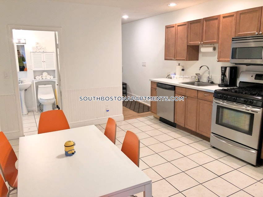 BOSTON - SOUTH BOSTON - ANDREW SQUARE - 4 Beds, 2 Baths - Image 6