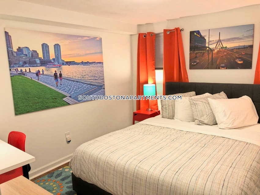 BOSTON - SOUTH BOSTON - ANDREW SQUARE - 4 Beds, 2 Baths - Image 10