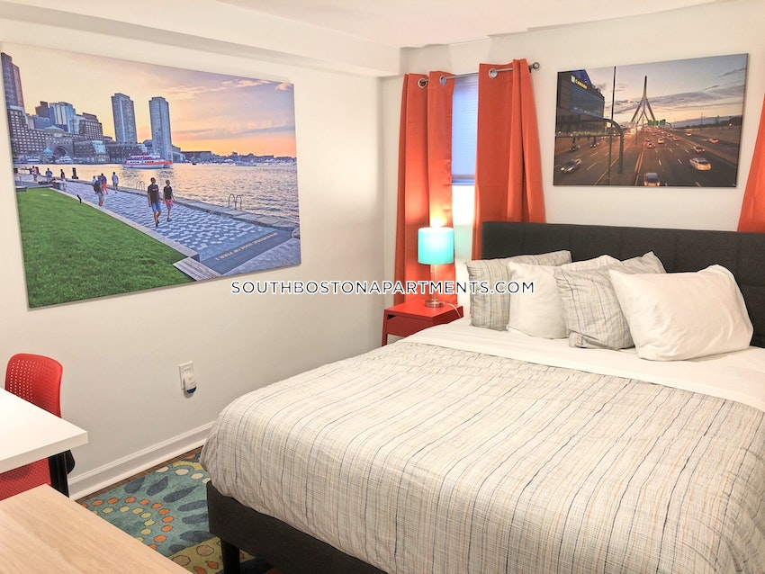 BOSTON - SOUTH BOSTON - ANDREW SQUARE - 4 Beds, 2 Baths - Image 9