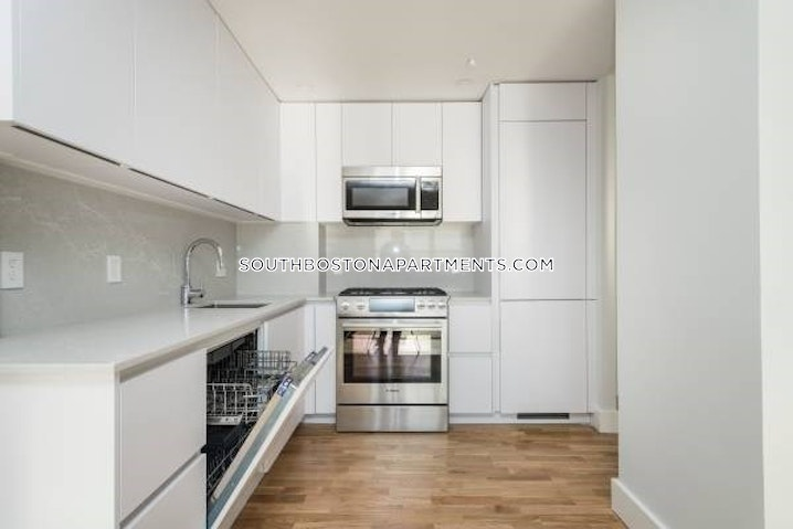 BOSTON - SOUTH BOSTON - EAST SIDE - 1 Bed, 1 Bath - Image 1