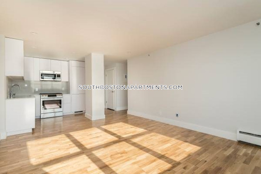 BOSTON - SOUTH BOSTON - EAST SIDE - 1 Bed, 1 Bath - Image 5