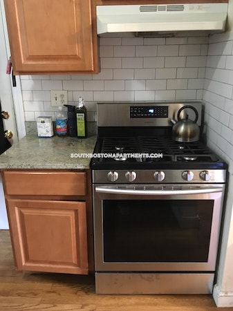 South Boston 1 Bed 1 Bath Boston - $1,995
