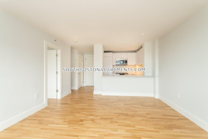 BOSTON - SOUTH BOSTON - EAST SIDE - 1 Bed, 1 Bath - Image 10