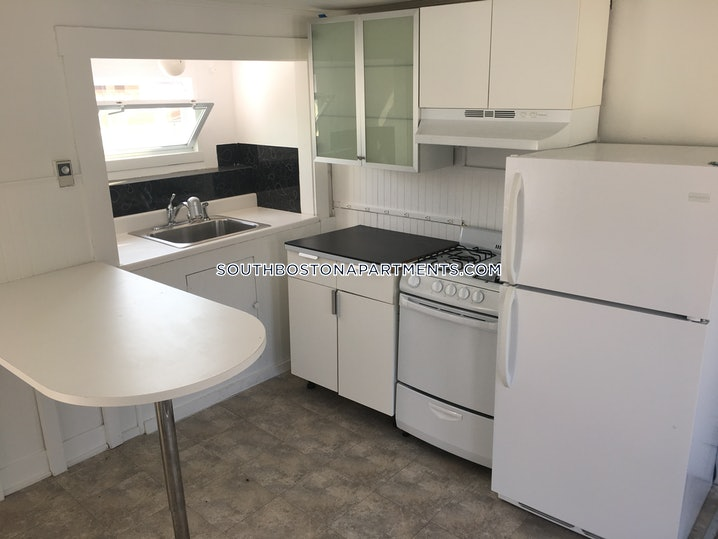 Boston - South Boston - East Side - 1 Bed, 1 Bath - $2,150