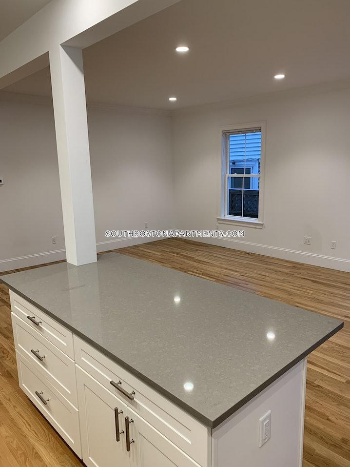 Boston - South Boston - East Side - 2 Beds, 2 Baths - $3,500