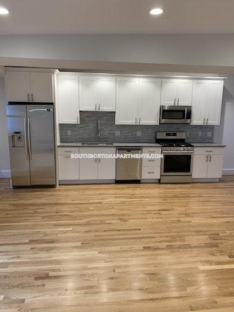 South Boston Apartment for rent 4 Bedrooms 3 Baths Boston - $5,800