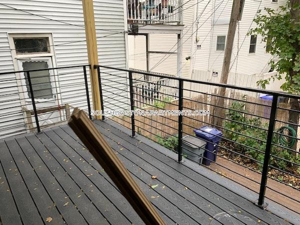 South Boston Apartment for rent 2 Bedrooms 2 Baths Boston - $3,600