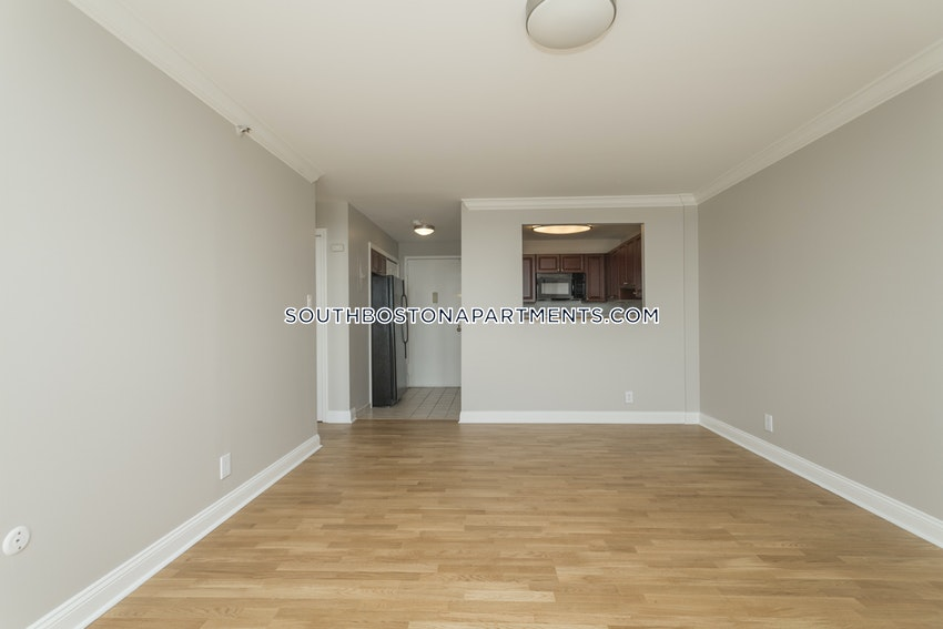 BOSTON - SOUTH BOSTON - EAST SIDE - 1 Bed, 1 Bath - Image 2
