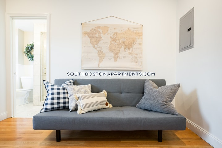 Boston - South Boston - East Side - Studio, 1 Bath - $2,150