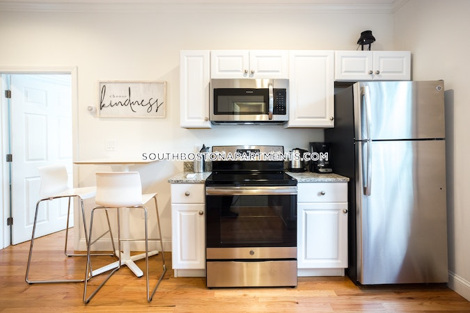 South Boston 1 Bed 1 Bath -South Boston Boston - $2,200