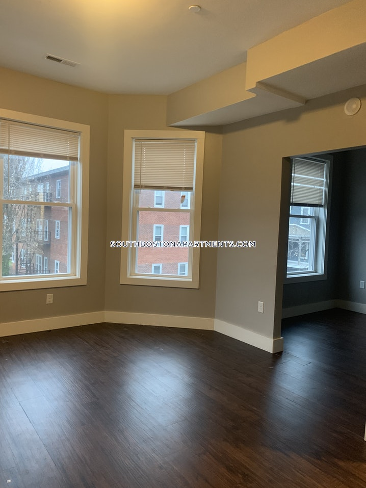 Boston - South Boston - East Side - 3 Beds, 2 Baths - $4,350