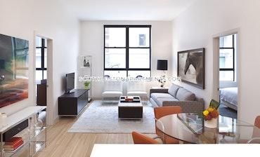 Seaport - South Boston, Boston, MA - Studio, 1 Bath - $2,895 - ID#616886