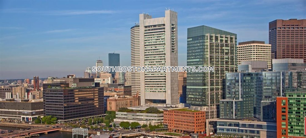 South Boston Apartment for rent Studio 1 Bath Boston - $2,216