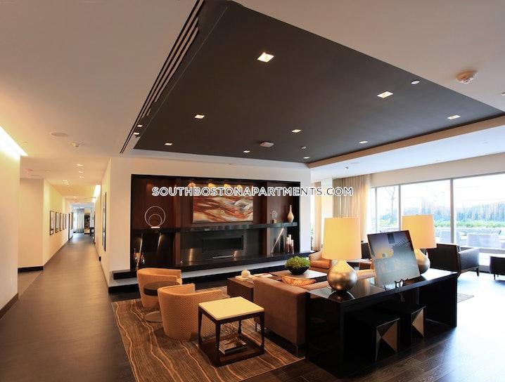 Boston - South Boston - Seaport - 2 Beds, 2 Baths - $5,013
