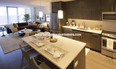 Andrew Square - South Boston, Boston, MA - 2 Beds, 1 Bath - $6,135 - ID#3819515