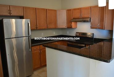 West Side - South Boston, Boston, MA - 1 Bed, 1 Bath - $2,427 - ID#3819057
