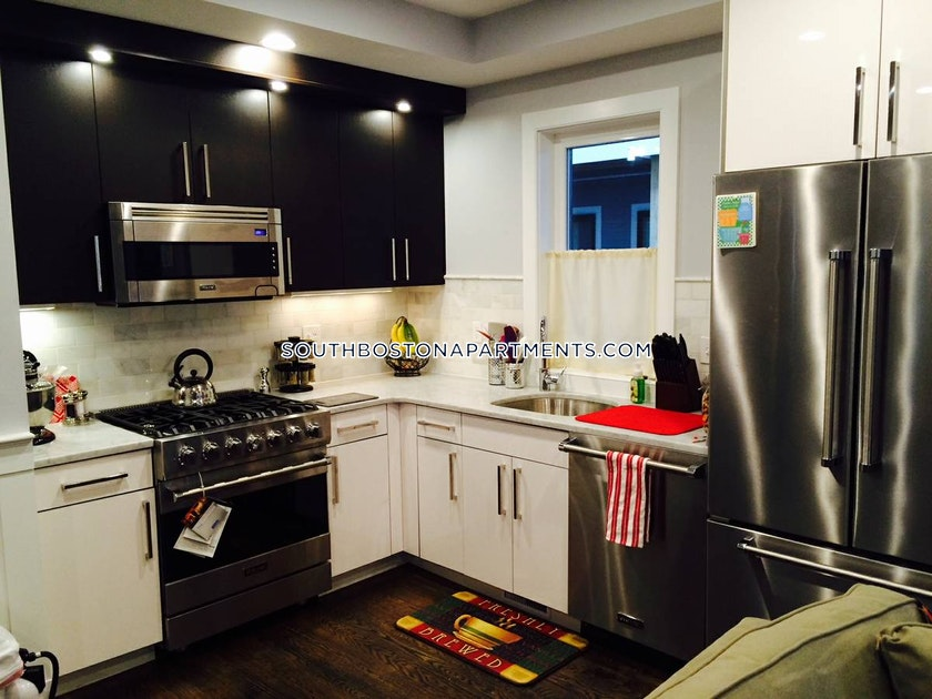 2 Bed Apartment For 4 100 Mo In Boston South Boston