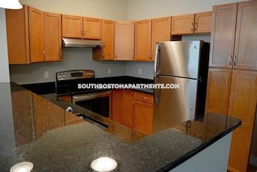 West Side - South Boston, Boston, MA - 1 Bed, 1 Bath - $2,379 - ID#3819067