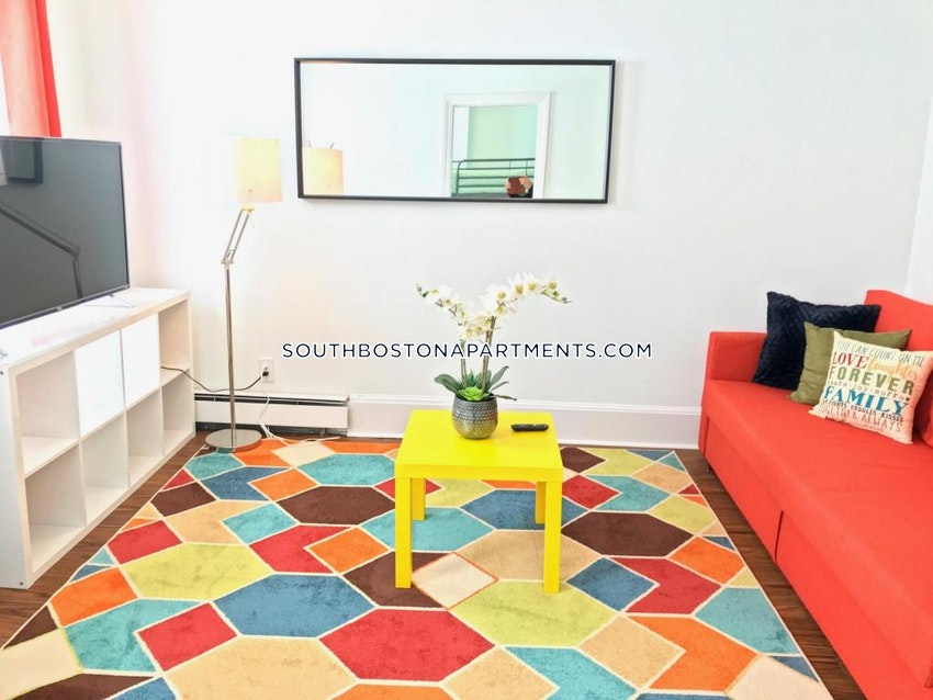 BOSTON - SOUTH BOSTON - ANDREW SQUARE - 2 Beds, 1 Bath - Image 1