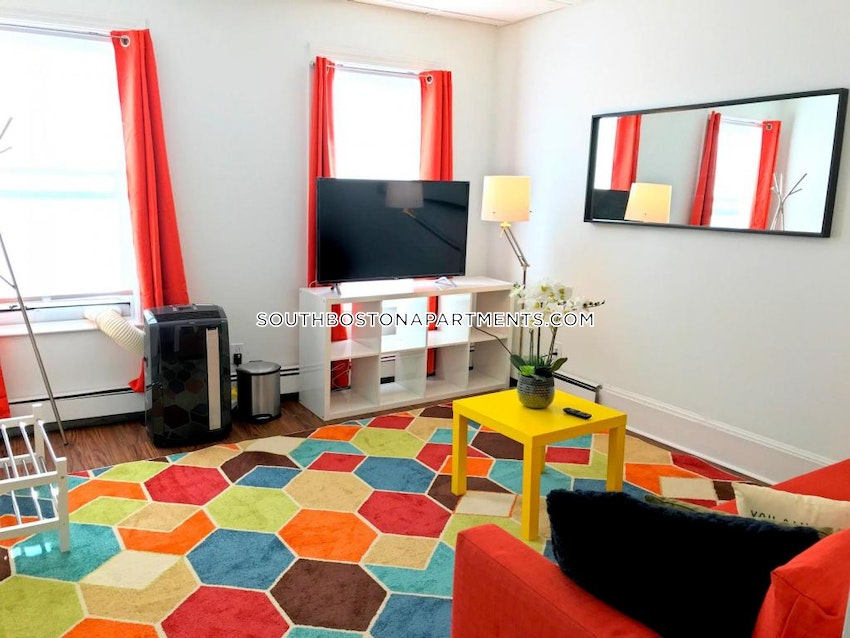 BOSTON - SOUTH BOSTON - ANDREW SQUARE - 2 Beds, 1 Bath - Image 3