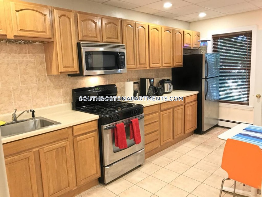 BOSTON - SOUTH BOSTON - ANDREW SQUARE - 2 Beds, 1 Bath - Image 9