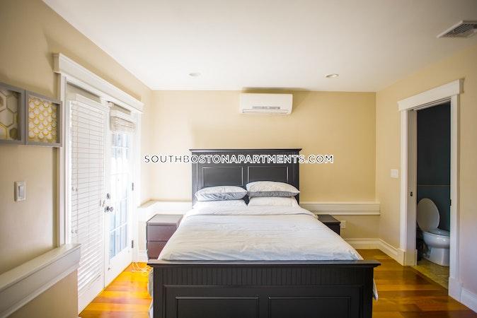 South Boston 3 Beds 3.5 Baths Boston - $7,000