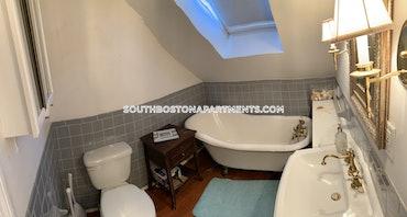 Andrew Square - South Boston, Boston, MA - 2 Beds, 1 Bath - $4,500 - ID#3825573