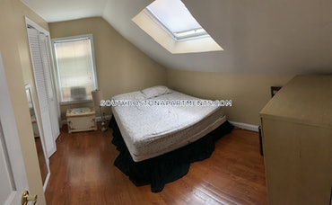 Andrew Square - South Boston, Boston, MA - 4 Beds, 2 Baths - $4,500 - ID#3819476