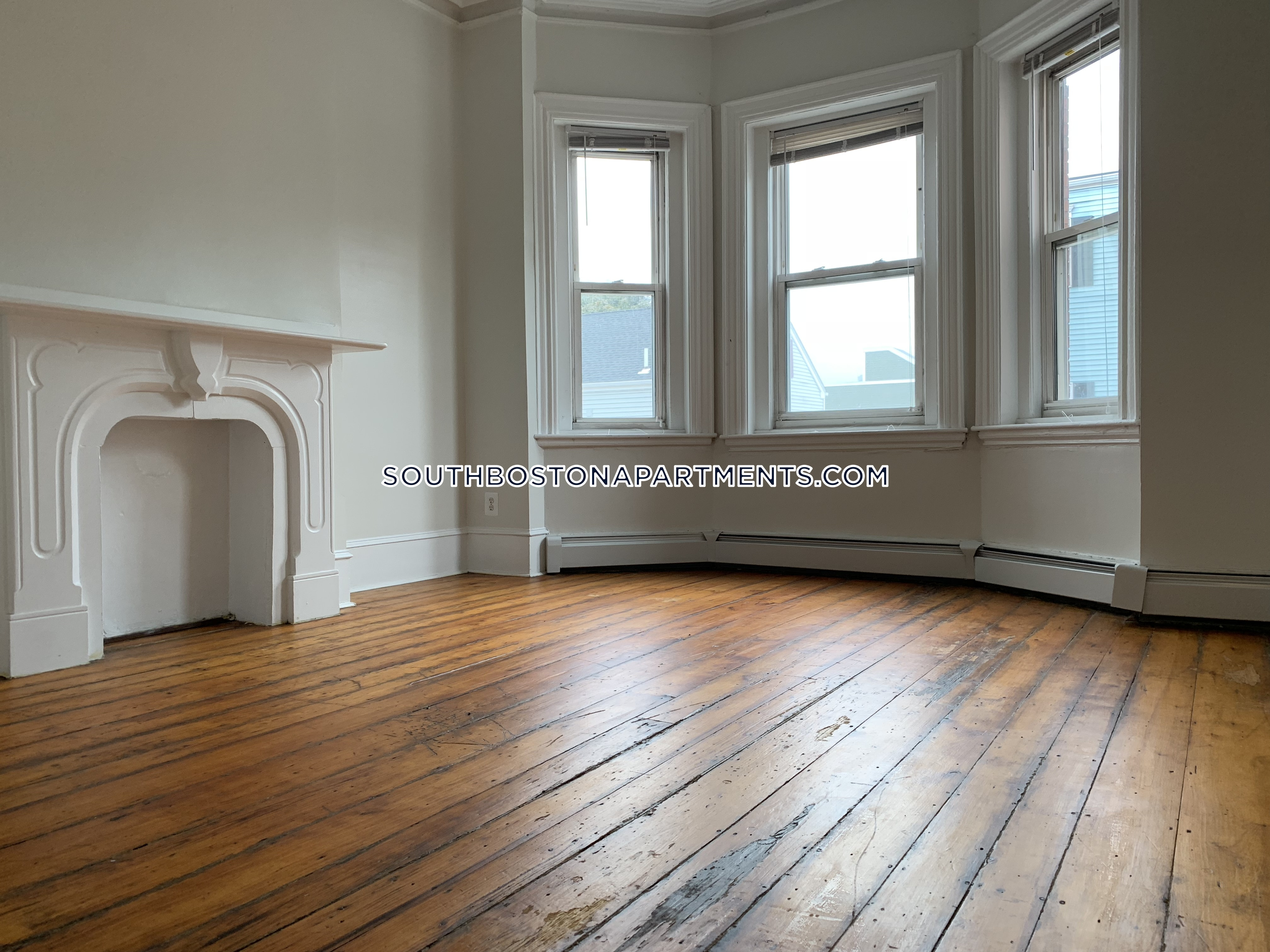 South Boston Apartment For Rent 3 Bedrooms 1 Bath Boston 3 500