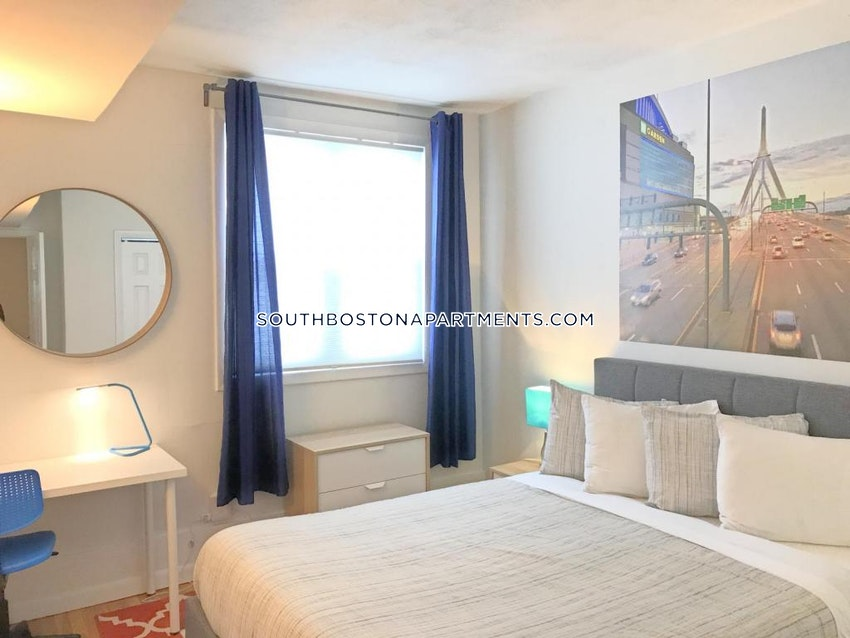 BOSTON - SOUTH BOSTON - ANDREW SQUARE - 3 Beds, 1 Bath - Image 11