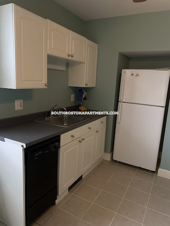 South Boston Apartment for rent 3 Bedrooms 1 Bath Boston - $2,700