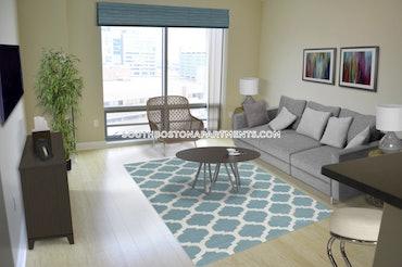 West Side - South Boston, Boston, MA - 1 Bed, 1 Bath - $4,571 - ID#617208